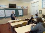 Відбулась консультативна зустріч зі спільнотою молодих вчителів освітньої галузі «Математика»