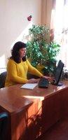 """Онлайн консультації з вчителями:«Оформлення сайтів дистанційного навчання ЗЗСО м.Чернігова"""""""